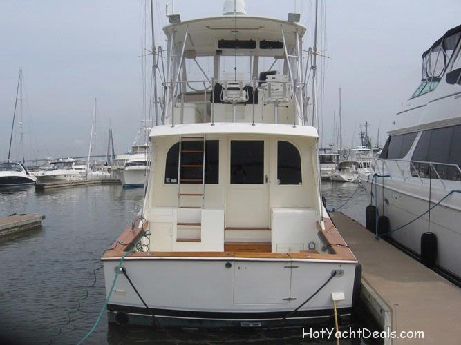 1990 Used Post 46 SF Ready for spring! $169,900.00