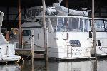 1989 Sea Ray 440 Aft Cabin Motoryacht