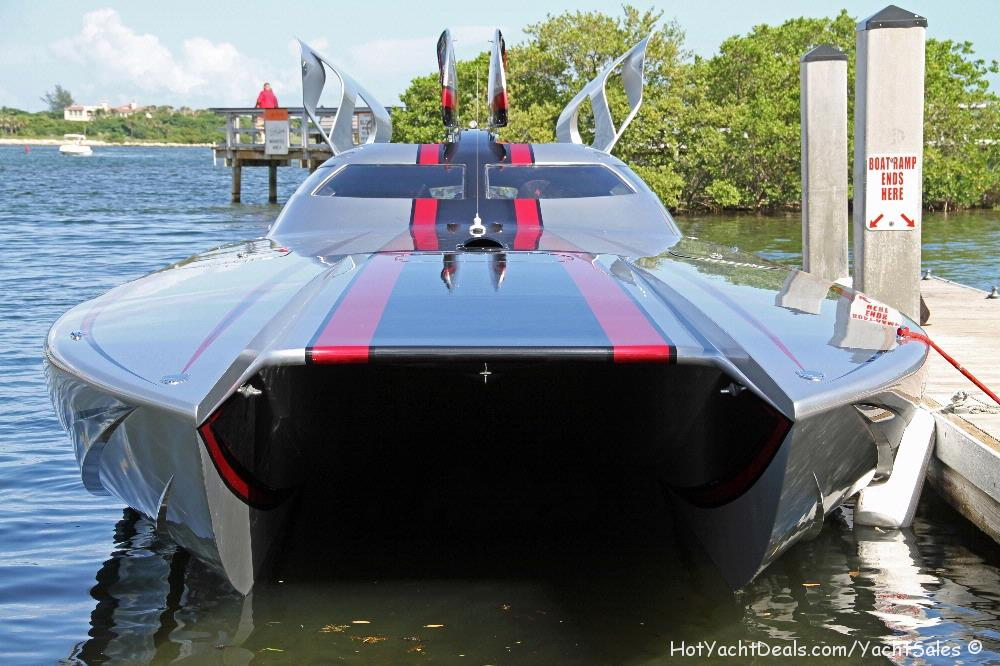 2011 Used Mystic 50 Expect the Best $1,300,000.00